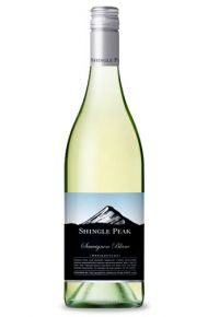 Shingle Peak Marlborough Sauvignon Blanc