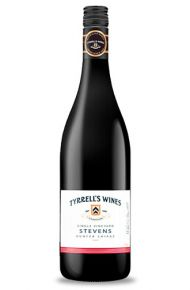 Tyrrell's Single Vineyard Stevens Shiraz